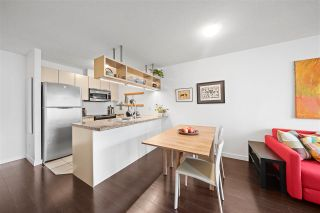 "Photo 8: 701 1082 SEYMOUR Street in Vancouver: Downtown VW Condo for sale in ""Freesia"" (Vancouver West)  : MLS®# R2575077"