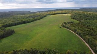 Photo 1: Lot Old Port Hood-Mabou Road in Port Hood: 306-Inverness County / Inverness & Area Vacant Land for sale (Highland Region)  : MLS®# 202017613