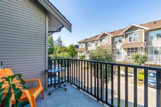 Photo 35: 31 7288 HEATHER Street in Richmond: McLennan North Townhouse for sale : MLS®# R2613292