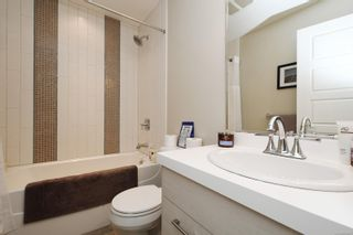 Photo 13: 13 3356 Whittier Ave in Saanich: SW Rudd Park Row/Townhouse for sale (Saanich West)  : MLS®# 861461