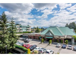 "Photo 20: A328 2099 LOUGHEED Highway in Port Coquitlam: Glenwood PQ Condo for sale in ""SHAUGHNESSY SQUARE"" : MLS®# R2376539"