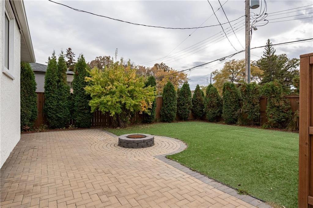 Photo 15: Photos: 9 Kenneth Street in Winnipeg: East Fort Garry Residential for sale (1J)  : MLS®# 202024668