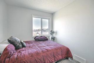 Photo 22: 36 Auburn Meadows Link SE in Calgary: Auburn Bay Semi Detached for sale : MLS®# A1121657
