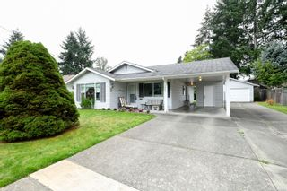 Photo 22: 1461 Embleton Cres in : CV Courtenay City House for sale (Comox Valley)  : MLS®# 856206