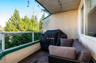 """Photo 18: 303 3063 IMMEL Street in Abbotsford: Central Abbotsford Condo for sale in """"Clayburn Ridge"""" : MLS®# R2421613"""