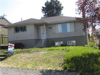 Photo 2: 60 N RANELAGH Avenue in Burnaby: Capitol Hill BN House for sale (Burnaby North)  : MLS®# V797188