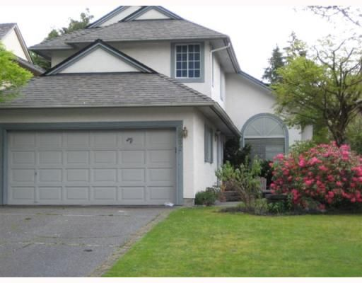 Main Photo: 2032 FRAMES Court in North_Vancouver: Indian River House for sale (North Vancouver)  : MLS®# V753316