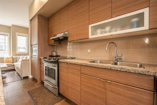 """Photo 11: 24 2955 156 Street in Surrey: Grandview Surrey Townhouse for sale in """"Arista"""" (South Surrey White Rock)  : MLS®# R2575382"""