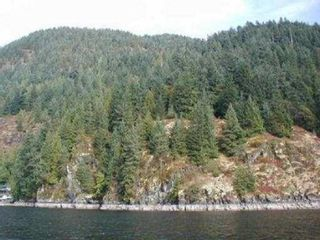 Photo 10: LOT - 2 & 3 INDIAN ARM in Port Moody: Belcarra Land for sale : MLS®# R2590603