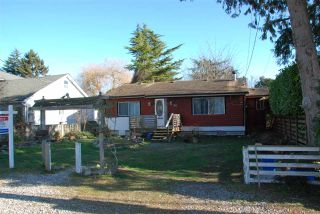 Photo 1: 164 66A Street in Delta: Boundary Beach House for sale (Tsawwassen)  : MLS®# R2478517