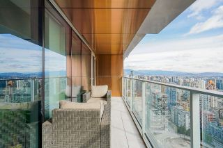 "Photo 12: 4608 1480 HOWE Street in Vancouver: Yaletown Condo for sale in ""VANCOUVER HOUSE"" (Vancouver West)  : MLS®# R2545324"