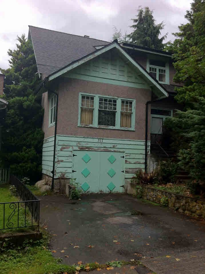 Main Photo: 511 E 30TH AVENUE in : Fraser VE House for sale : MLS®# V912790