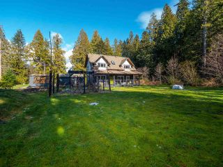 Photo 26: 1215 CHASTER Road in Gibsons: Gibsons & Area House for sale (Sunshine Coast)  : MLS®# R2541518