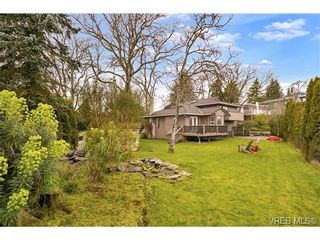 Photo 19: 3819 Synod Rd in VICTORIA: SE Cedar Hill House for sale (Saanich East)  : MLS®# 724403