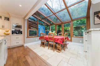 Photo 8: 4396 LOCARNO Crescent in Vancouver: Point Grey House for sale (Vancouver West)  : MLS®# R2432027