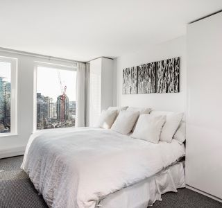 Photo 11: 1904 1020 HARWOOD STREET in Vancouver: West End VW Condo for sale (Vancouver West)  : MLS®# R2528323