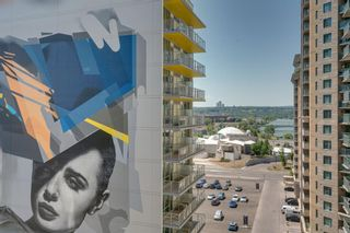Photo 18: 1017 1111 6 Avenue SW in Calgary: Downtown West End Apartment for sale : MLS®# A1125716