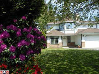 Photo 1: 2396 150B ST in Surrey: Sunnyside Park Surrey House for sale (South Surrey White Rock)  : MLS®# F1213790