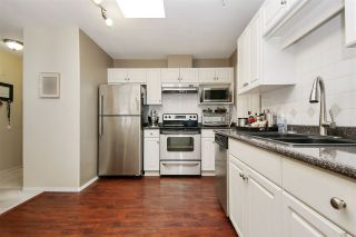 """Photo 9: 404 46693 YALE Road in Chilliwack: Chilliwack E Young-Yale Condo for sale in """"THE ADRIANNA"""" : MLS®# R2543750"""