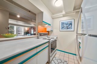 """Photo 13: 201 150 ALEXANDER Street in Vancouver: Downtown VE Condo for sale in """"MISSION HOUSE"""" (Vancouver East)  : MLS®# R2620191"""