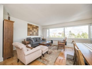 """Photo 5: 406 6076 TISDALL Street in Vancouver: Oakridge VW Condo for sale in """"THE MANSION HOUSE ESTATES LTD"""" (Vancouver West)  : MLS®# R2587475"""