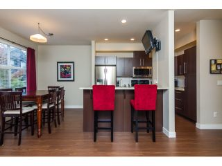 """Photo 11: 16 18199 70TH Avenue in Surrey: Cloverdale BC Townhouse for sale in """"Augusta"""" (Cloverdale)  : MLS®# F1424865"""