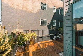 Photo 17: 103 2001 BALSAM Street in Vancouver: Kitsilano Condo for sale (Vancouver West)  : MLS®# R2601345