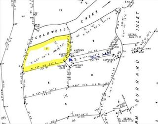 Photo 8: Lot 7 COLDWELL BEACH in North Vancouver: Indian Arm Land for sale : MLS®# R2591853