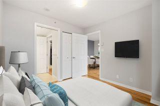 "Photo 8: 902 575 DELESTRE Avenue in Coquitlam: Coquitlam West Condo for sale in ""Cora Towers"" : MLS®# R2528092"