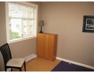 Photo 7: # 305 3638 RAE AV in Vancouver: Condo for sale : MLS®# V812988