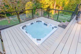 Photo 18: 3850 BAYRIDGE Avenue in West Vancouver: Bayridge House for sale : MLS®# R2346828