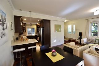 Photo 6: 1842 E 2ND Avenue in Vancouver: Grandview VE 1/2 Duplex for sale (Vancouver East)  : MLS®# R2273014