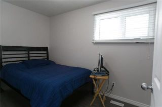 Photo 14: 160 Bluewater Crescent in Winnipeg: Southdale Residential for sale (2H)  : MLS®# 1907146