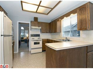 """Photo 5: 12937 19TH Avenue in Surrey: Crescent Bch Ocean Pk. House for sale in """"AMBLE GREENE WEST"""" (South Surrey White Rock)  : MLS®# F1028819"""