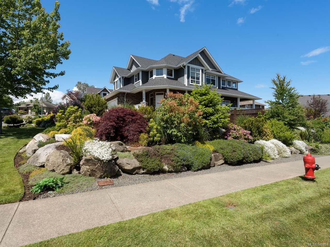 Photo 69: Photos: 206 Marie Pl in CAMPBELL RIVER: CR Willow Point House for sale (Campbell River)  : MLS®# 840853