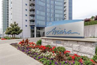 "Photo 3: 2701 4189 HALIFAX Street in Burnaby: Brentwood Park Condo for sale in ""Aviara"" (Burnaby North)  : MLS®# R2493408"