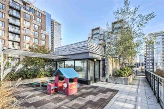 """Photo 26: 617 1088 RICHARDS Street in Vancouver: Yaletown Condo for sale in """"RICHARDS LIVING"""" (Vancouver West)  : MLS®# R2510483"""