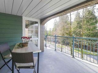 """Photo 14: 305 1189 WESTWOOD Street in Coquitlam: North Coquitlam Condo for sale in """"LAKESIDE TERRACE"""" : MLS®# R2437596"""
