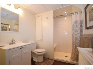 Photo 15: 58 Haverstock Crescent in Winnipeg: Linden Woods Residential for sale (1M)  : MLS®# 1622551