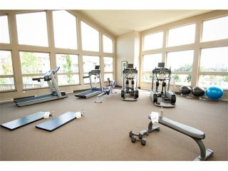 Photo 6: 520 3178 DAYANEE SPRINGS Boulevard in Coquitlam: Westwood Plateau Condo for sale : MLS®# V987094