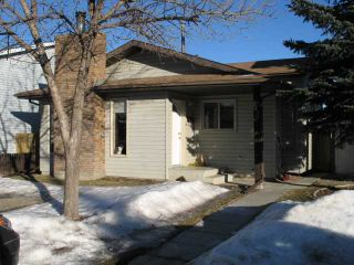 Photo 1: 43 RIVERBROOK Court SE in CALGARY: Riverbend Residential Detached Single Family for sale (Calgary)  : MLS®# C3597941
