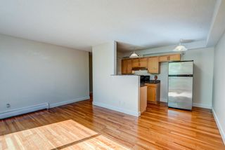 Photo 5: 407 315 9A Street NW in Calgary: Sunnyside Apartment for sale : MLS®# A1122894
