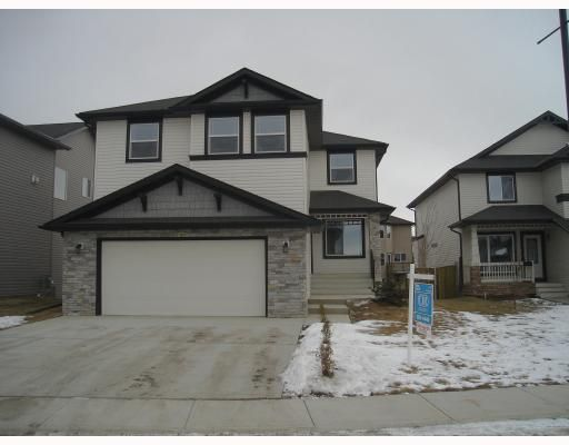 Main Photo: : Chestermere Residential Detached Single Family for sale : MLS®# C3300408