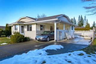 Photo 30: 100 Carmanah Dr in : CV Courtenay East House for sale (Comox Valley)  : MLS®# 866994