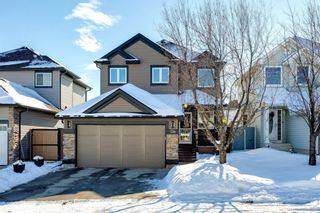 Photo 2: 134 Coverton Heights NE in Calgary: Coventry Hills Detached for sale : MLS®# A1071976