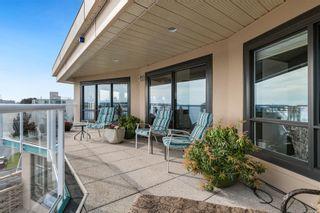 Photo 49: 700 375 Newcastle Ave in : Na Brechin Hill Condo for sale (Nanaimo)  : MLS®# 870382