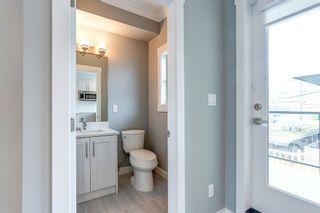 Photo 8: 4 2321 RINDALL Avenue in Port Coquitlam: Central Pt Coquitlam Townhouse for sale : MLS®# R2137602