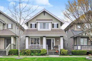"Photo 1: 19087 69A Avenue in Surrey: Clayton House for sale in ""Clayton Heights"" (Cloverdale)  : MLS®# R2356050"