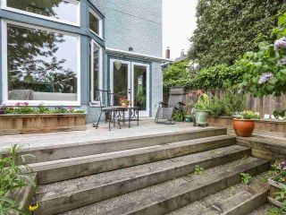 Photo 19: 2626 W 2ND Avenue in Vancouver: Kitsilano 1/2 Duplex for sale (Vancouver West)  : MLS®# R2377448