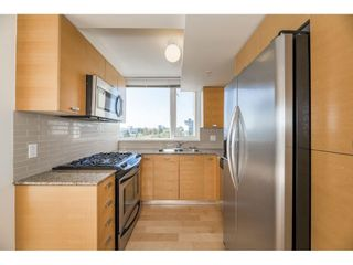 """Photo 12: 804 2483 SPRUCE Street in Vancouver: Fairview VW Condo for sale in """"Skyline on Broadway"""" (Vancouver West)  : MLS®# R2584029"""